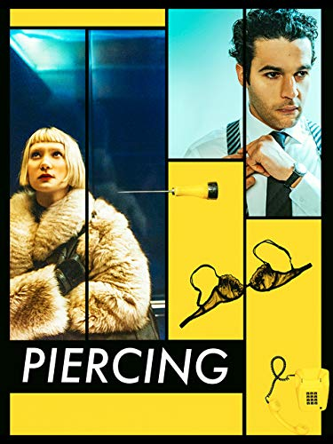 Piercing (The Best Man Holiday Tickets)