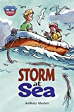 Storyworlds Bridges Stage 11 Storm at Sea (single)