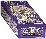 Takara Tomy WIXOSS WX-03 TCG 3rd edition steered selector BOX