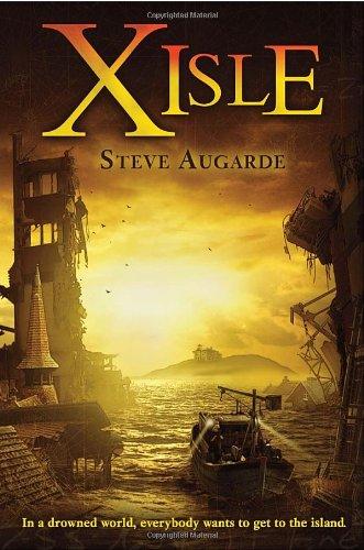Read Online X-Isle pdf