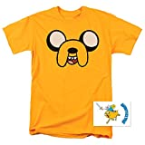Adventure Time Jake The Dog Cartoon Network T Shirt (Large)