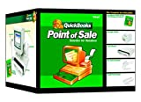 QuickBooks: Point of Sale Solution Hardware/Software Bundle