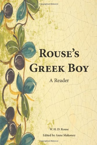 Rouse's Greek Boy: A Reader