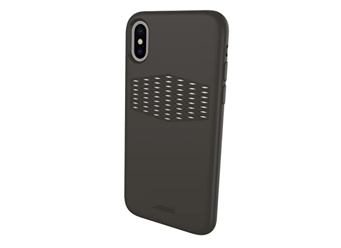 uk availability 6ec22 a930f alara by BRINK Radiation Protection Case for Apple iPhone 8 Plus - Black