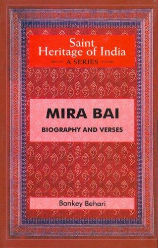 Mira Bai: Biography and Verses