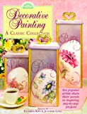 Decorative Painting Classic Collection, Jennifer Long, 0891349812