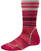Smartwool Womens PhD Outdoor Light Pattern Crew