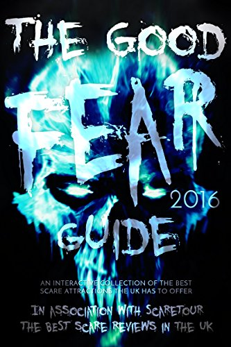 The Good Fear Guide ()