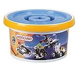 Meccano MBE-MCC001 Police Bucket