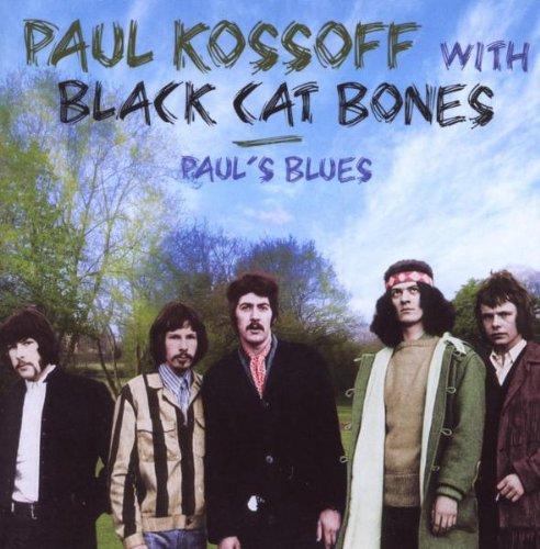 Paul's Blues -
