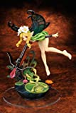 Odin Sphere: Mercedes PVC Figure 1/8 Scale