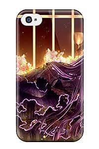 Ryan Knowlton Johnson's Shop soul caliburgame anime Anime Pop Culture Hard Plastic iPhone 4/4s cases