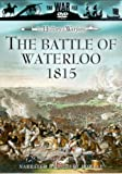 WAR FILE BATTLE OF WATERLOO DVD BRAND NEW DOCUMENTARY