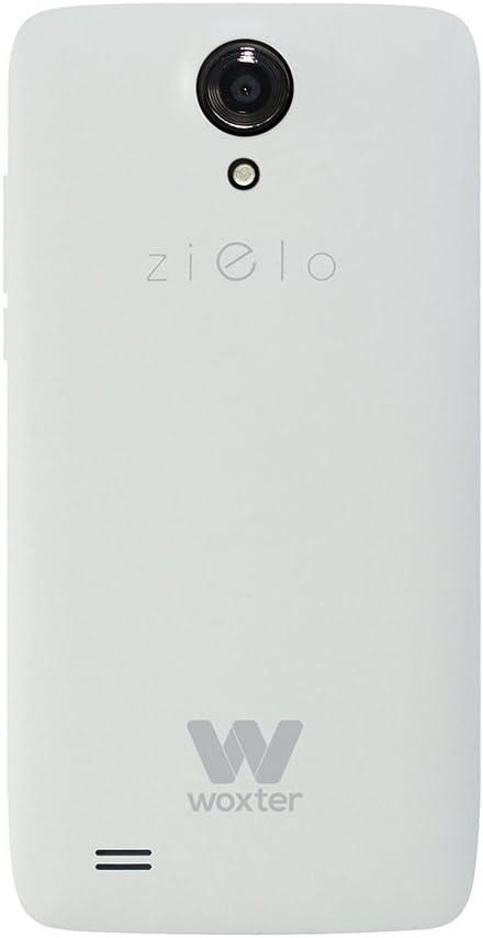 Woxter Zielo Z-450 - Smartphone libre Android (pantalla 5
