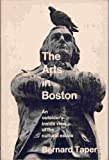 The Arts in Boston, Bernard Taper, 0674048326
