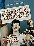 Mistakes Men Make, Daniel Billett and Tom Stubbs, 1596914238