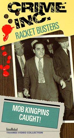 Racket Cart (Crime 3: Racket Busters [VHS])