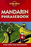 Mandarin Phrasebook, Hua-Yuan L. Mowry, 0864426526