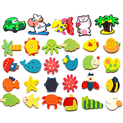 refrigerator magnetic toys - 3