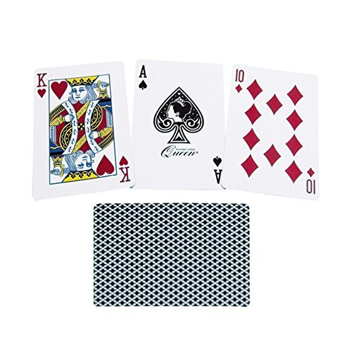 Casino Special Braille Playing Cards