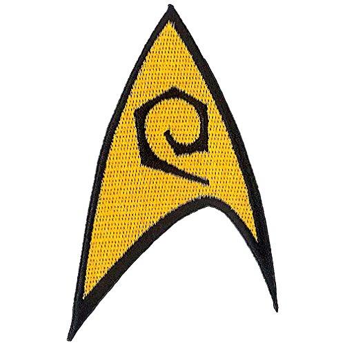 Ata-Boy Star Trek Engineering Insignia 3