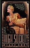 High Society, Diane Cory, 0671643665