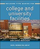 img - for Building Type Basics for College and University Facilities book / textbook / text book