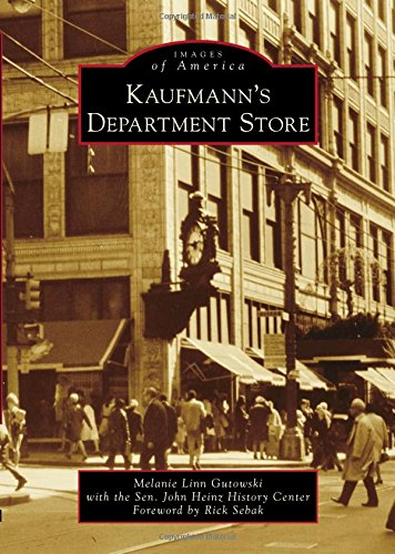 For sale Kaufmann' Department Store (Images America)