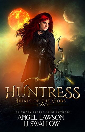 (Huntress: Academy of Gods)