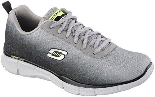 Equalizer Sneakers Grey Uomo da Way Skechers Black nbsp;This Sdxa4q7w7