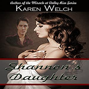 Shannon's Daughter Audiobook