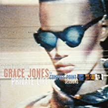 Private Life by Grace Jones