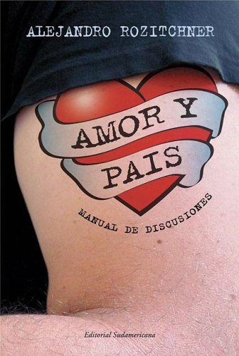 Amor Y Pais/ Love and Country (Spanish Edition) pdf epub