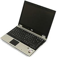 HP EliteBook 6930P Notebook PC - Intel P8700 Core 2 Duo 2.53GHz 4GB 160GB DVD Windows 10 Professional (Certified Refurbished)