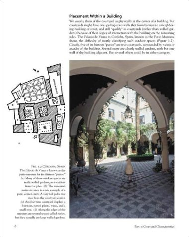 Courtyards: Aesthetic, Social, and Thermal Delight