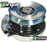 Replaces John Deere AM126100 PTO Clutch GT225 GT235 Bearing Upgrade OEM UPGRADE!