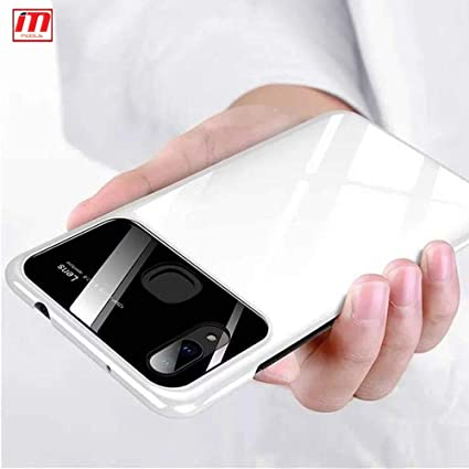 new arrival 62b6c 999b5 Moblus Glossy Ultra Thin Lens Skin Pc Frosted Shield: Amazon.in ...