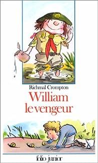 William le vengeur par Richmal Crompton