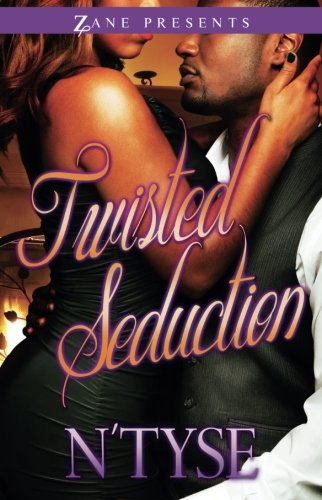 Twisted Seduction: A Novel (Twisted Series)