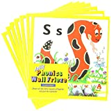 img - for Jolly Phonics Wall Frieze: In Print Letters book / textbook / text book
