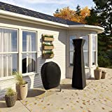 Amazon Basics Outdoor Stand Up Patio Heater Cover