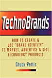 TechnoBrands, Chuck Pettis, 0595189938