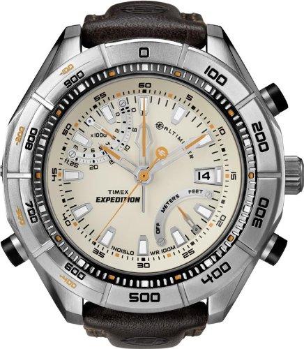 Timex Expedition Altimeter Reloj para hombres Con Altímetro