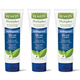 Remedy Hydraguard Skin Cream with Phytoplex - 4 Ounce - Pack of 3 Flip-Top Tubes