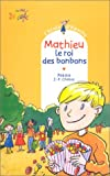 """Afficher """"Ecole d'Agathe (L') n° 2 Mathieu, le roi des bonbons"""""""