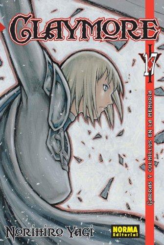 Descargar Libro Claymore 17 Norihiro Yagi