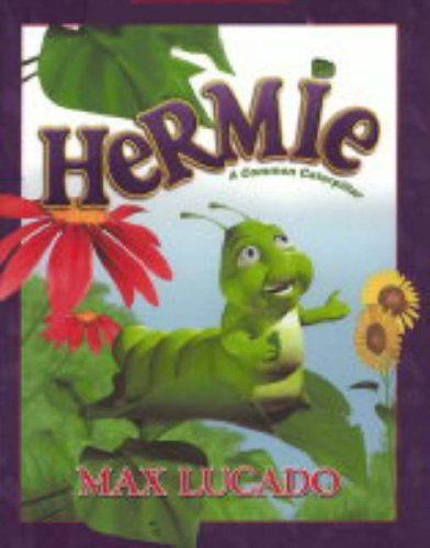 Hermie: A Common Caterpillar (Hermie & Friends)