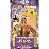 Wrestlemania II