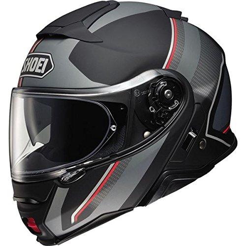 Shoei Excursion Neotec 2 Modular Motorcycle Helmet - TC-5/Medium