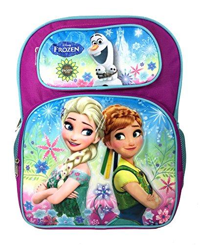 Disney Frozen Fever School Backpack